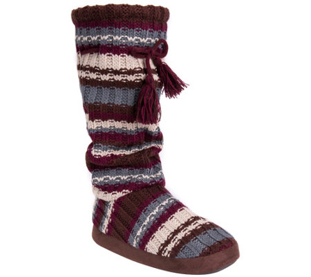 MUK LUKS Women's Gloria Slippers
