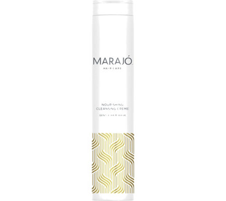 Marajo Nourishing Cleansing Creme, 8.5 fl oz