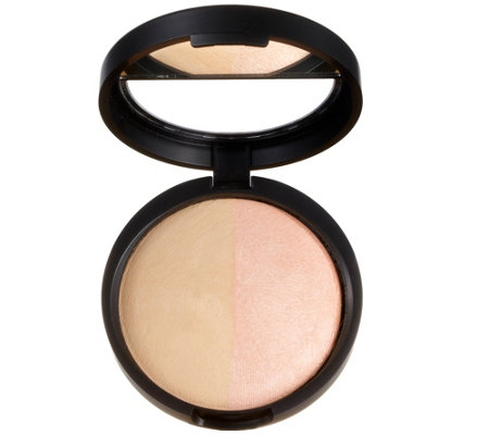 Laura Geller Baked Split Highlighter Duo