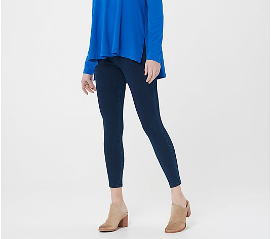 Wicked by Women with Control Tall Prime Stretch Denim Leggings