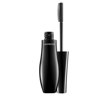 Laura Geller LashBOSS Major Length, Volume, Curl Mascara