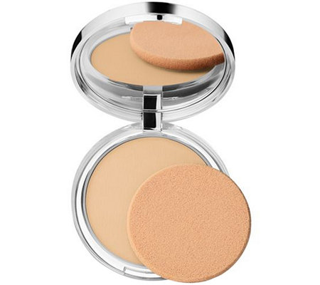 Clinique Stay-Matte Sheer Pressed Powder, Oil Free