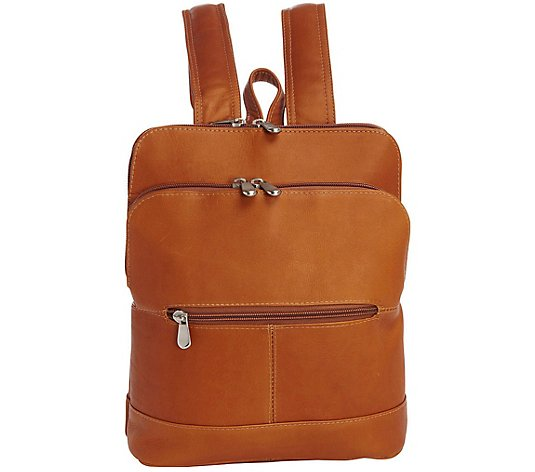 Le Donne Leather Riverwalk Backpack