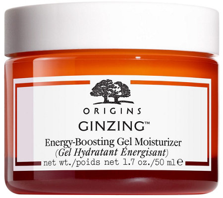 Origins GinZing Energy-Boosting Gel Moisturizer, 1.7-fl oz