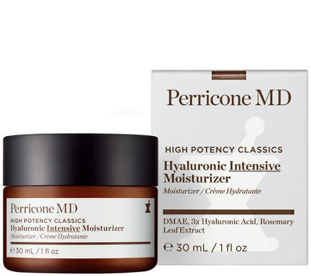 Perricone MD High Potency Hyaluronic Moisturizer Auto-Delivery
