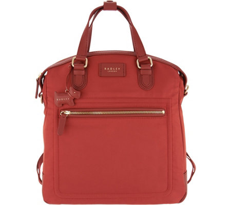RADLEY London Medium Dome Convertible Backpack