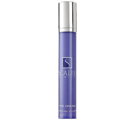 Scalisi Skincare Eye Cream 0 5oz