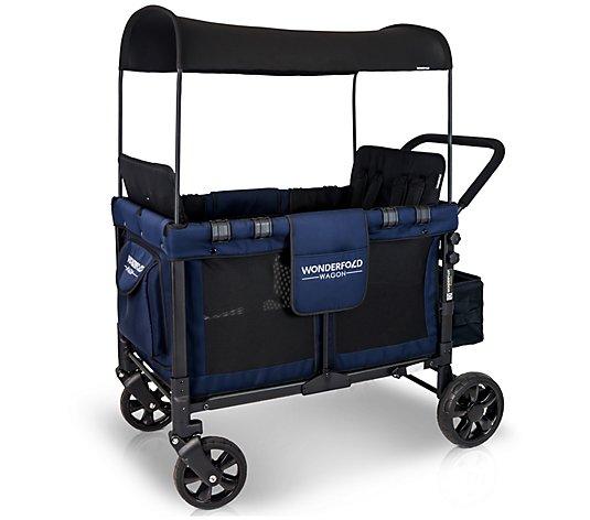 Stroller Wagon Air Tires - Stroller