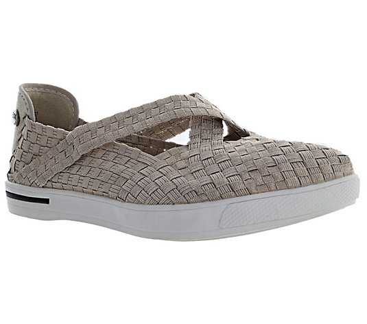 Bernie Mev Slip-On Sneakers - Brooklyn