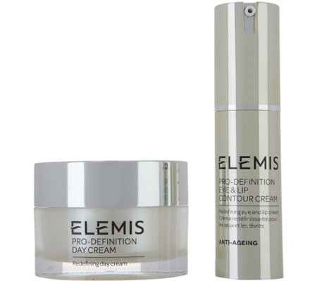 ELEMIS Pro-Definition Antiaging 2-Piece Set for Face