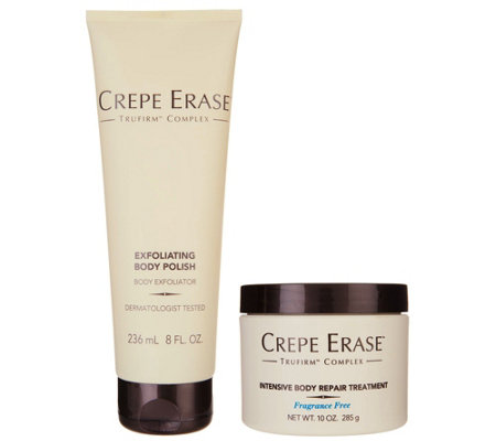 Crepe Erase Intensive Body Treatment Set