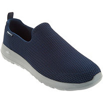 0f6b05acbb6453 Skechers Men s GO Walk Max Mesh Slip-On Shoes - A309060