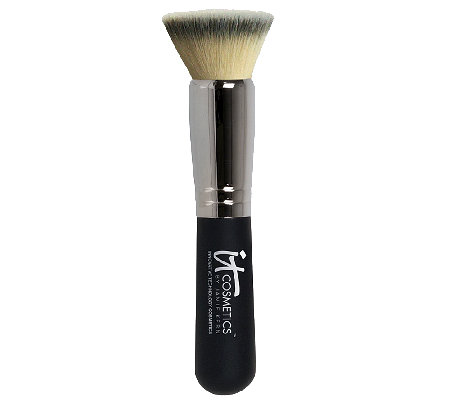 IT Cosmetics Luxe Flat Top Buffing FoundationBrush
