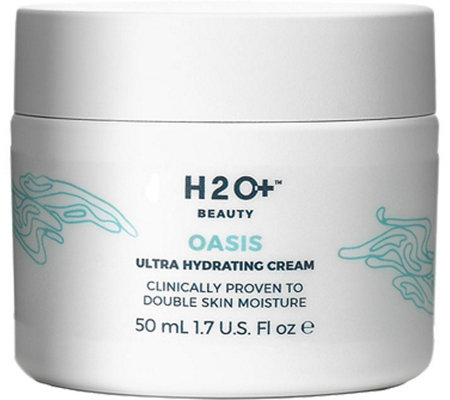 H2O+ Beauty Oasis Ultra Hydrating Cream, 1.7 oz
