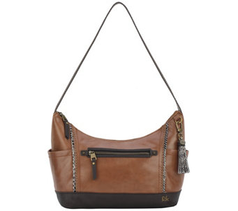 49e3993e0e29 The Sak Kendra II Leather Hobo Handbag - A422160