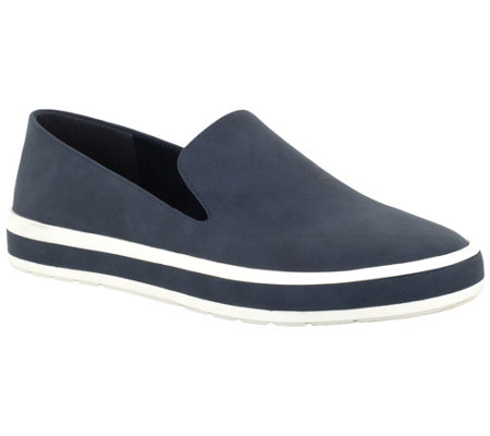 Bella Vita Sporty Slip On Sneakers Spencer Ii