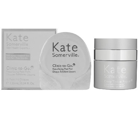Kate Somerville Anti-Aging Secrets 2-pc. System