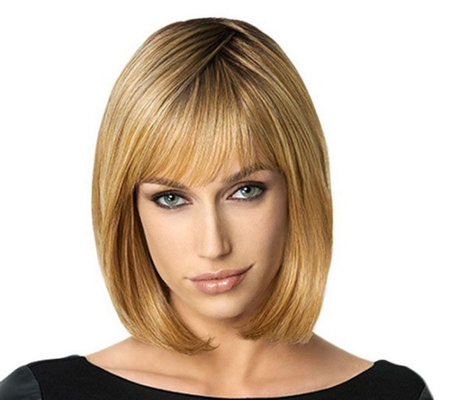 Hairdo Classic Page Cut Wig