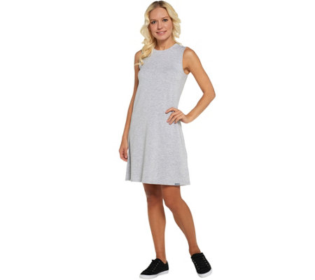 Skechers Apparel Day Off Dress