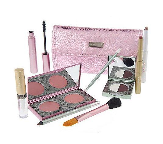 Gorgeous Lasting Beauty 9 Piece Kit