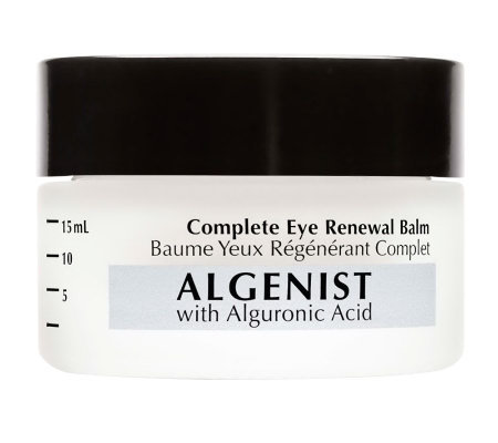 Algenist Complete Eye Renewal Balm .5 oz