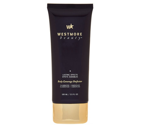 Westmore Beauty Body Coverage Perfector