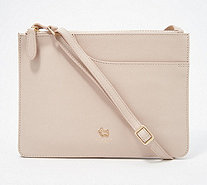 RADLEY London Pocket Leather Medium Crossbody Handbag - A300962