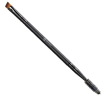 Doll 10 Beauty Double-Ended Brow Brush