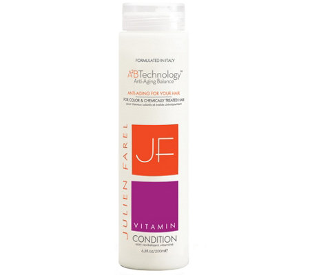 Julien Farel Vitamin Condition 6.8 oz