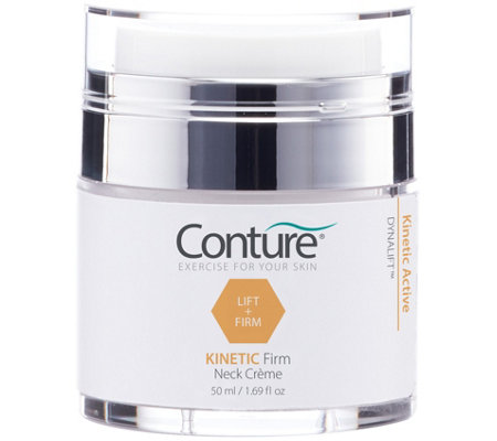 Conture Kinetic Firm Neck Creme, 1.7 oz