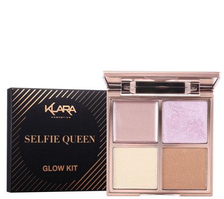 Klara Cosmetics Glow Kit
