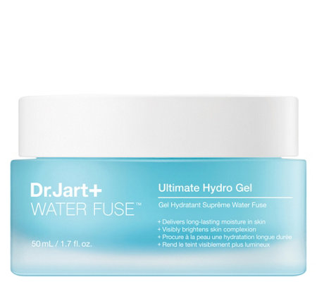 Dr. Jart  Water Fuse Ultimate Hydro Gel, 1.7 oz