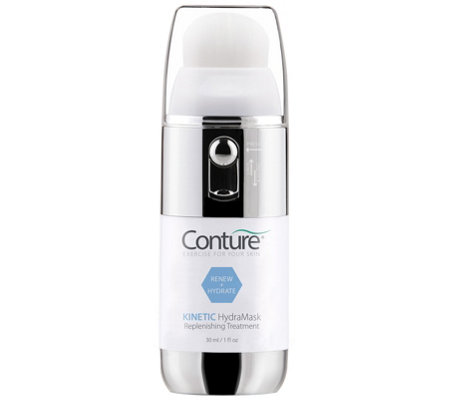 Conture Kinetic HydraMask Replenishing Treatment