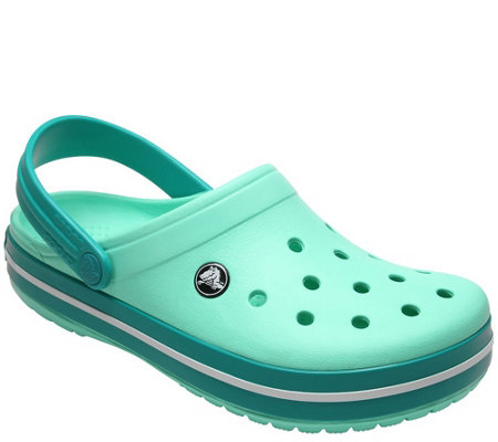 Crocs Clogs - Crocband