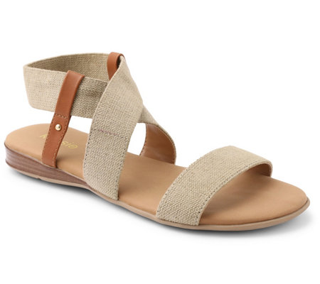Kensie Slip On Sandals Bora