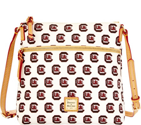 Dooney & Bourke NCAA University of South Carolina Crossbody
