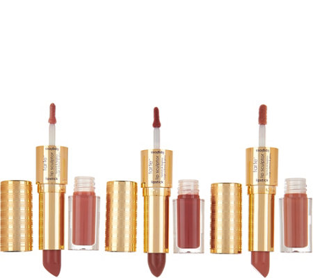 tarte Lip Sculptor Trio