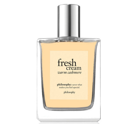 philosophy fresh cream warm cashmere eau de toilette Auto-Delivery