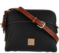 Dooney & Bourke Pebble Leather Crossbody - Cameron - A309163