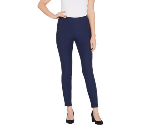 Lisa Rinna Collection Knit Legging