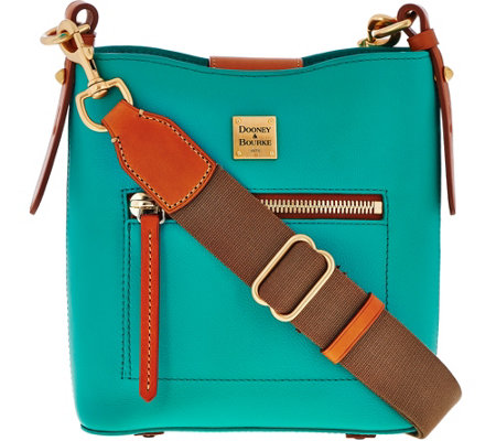 """As Is"" Dooney & Bourke Raleigh Small Roxy Bag"