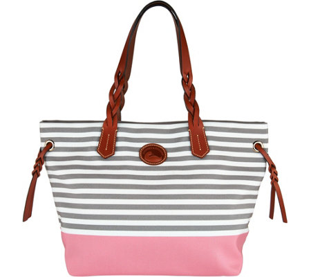 Dooney & Bourke Nylon Sullivan Shopper