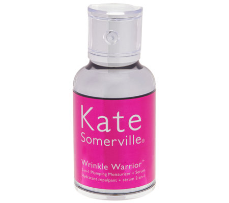 Kate Somerville Wrinkle Warrior Moisturizer Serum Auto-Delivery