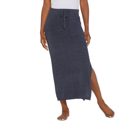 Barefoot Dreams Cozychic Ultra Lite Maxi Skirt