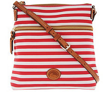 Dooney & Bourke Sullivan Nylon Crossbody Handbag - A309164