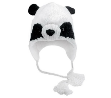Nirvanna Designs Panda Hat