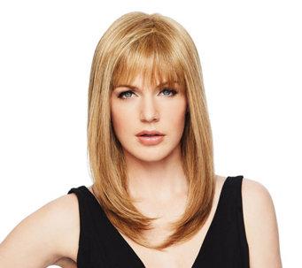 Wigs Hair Extensions Qvccom