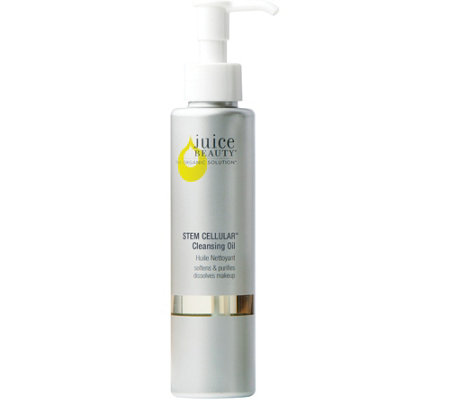 Juice Beauty Cleansing Oil