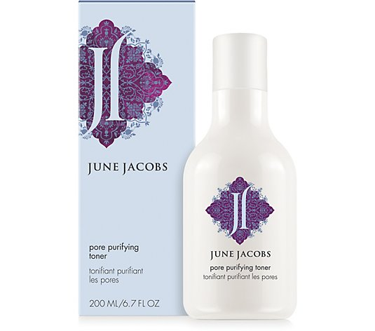 June Jacobs Pore Purifying Toner, 6.7-fl oz