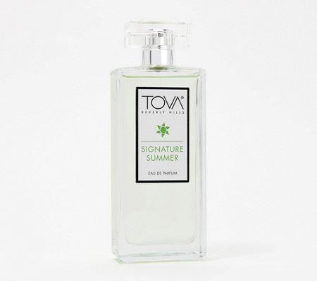 Tova Summer Eau De Parfum 3 4 Fl Oz
